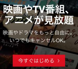 Netflix 登録