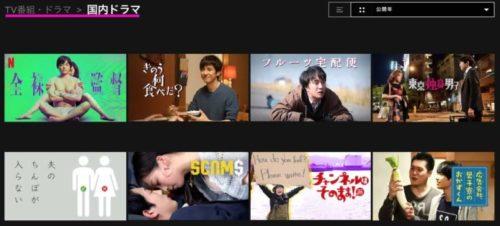 ダウンロード機能あり 動画視聴 Netflix