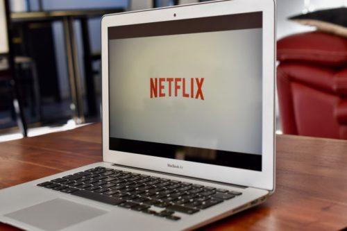 Netflix オンライン